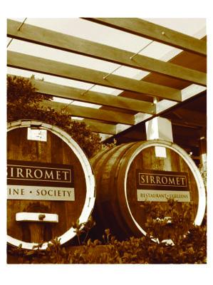 Wine Photo Labels