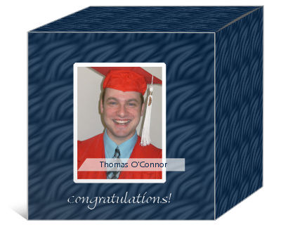 Snapshot Graduation Boxes