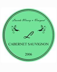 Striped Wine Coaster