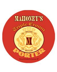 Three Crown Beer Coasters