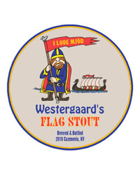 Viking Beer Coasters