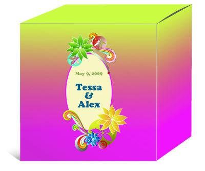 Rainbow Beach Boxes