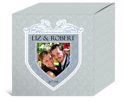 Romanesque Special Occasion Boxes