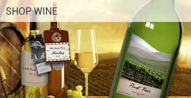 Customized Wine Labels Tags
