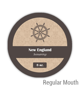 New England Regular Mouth Ball Jar Topper Insert