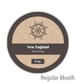 New England Regular Mouth Ball Jar Topper Insert