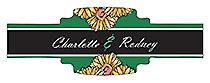 Summer Floral Trio Wedding Buckle Cigar Band Labels