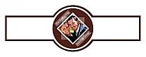 Portrait Cigarband 3.27x1.16