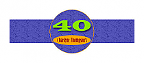 Party Time Birthday Cigar Band Labels