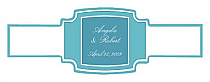 Memorable Cigarband Buckle 3.27x1.16
