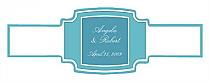 Memorable Cigarband Buckle 3.27x1.16