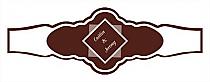 Portrait Cigarband Fancy 3.27x1.16