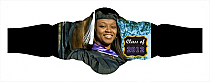 Drive Graduation Fancy Cigar Band Labels