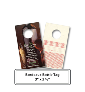 personalized bottle tags