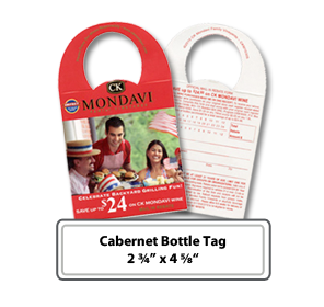 printable cabernet wine bottle tags