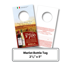 print merlot bottle tags